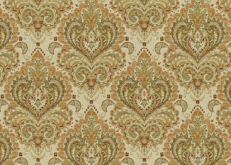 Arya Cinnabar Fabric ,  , large_gray