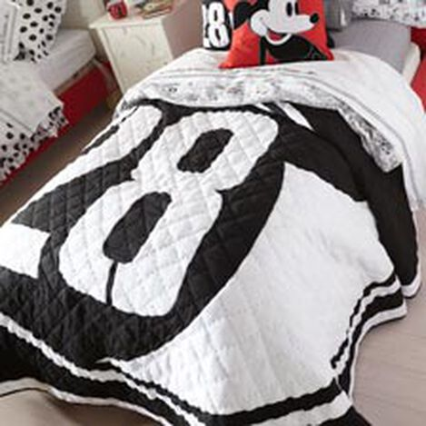 28 Varsity Quilt and Sham ,  , hover_image