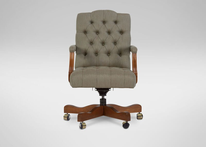 Grant Desk Chair ,  , large_gray