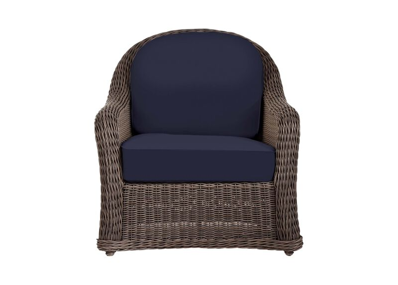 Willow Bay Lounge Chair