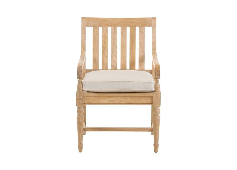 Millbrook Armchair