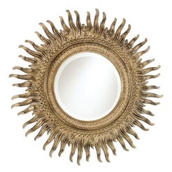 """43"""" Sunburst Mirror Recommended Product"""