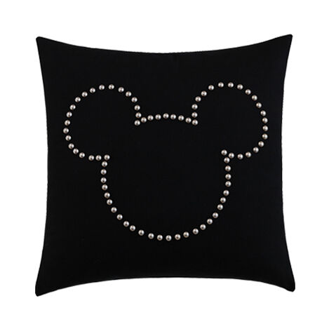Mickey Mouse Nailhead Pillow Product Tile Image 035622   MKE