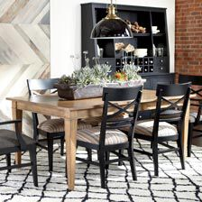 Beautiful Christopher Dining Table