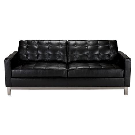 Melrose Leather Sofa ,  , large