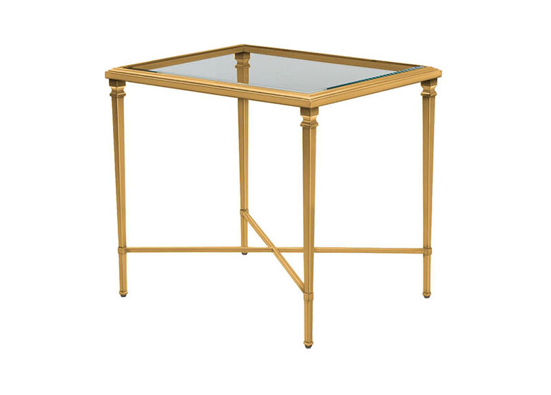 Heron End Table ,  , large_gray