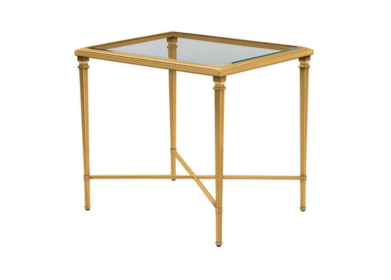 Heron End Table