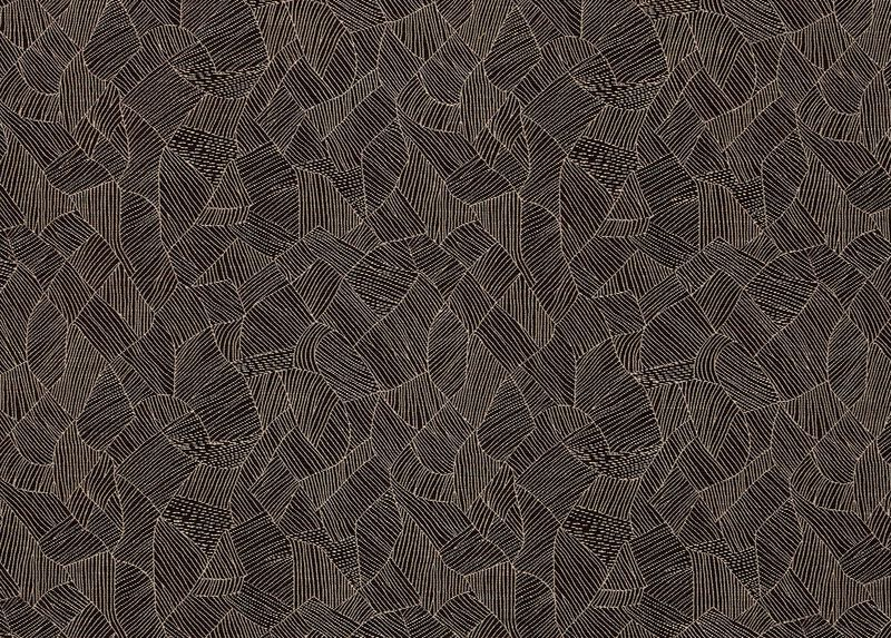 Sandro Black Fabric
