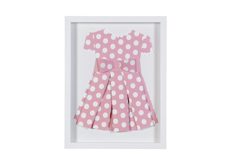 Pretty in Polka Dots II ,  , large_gray