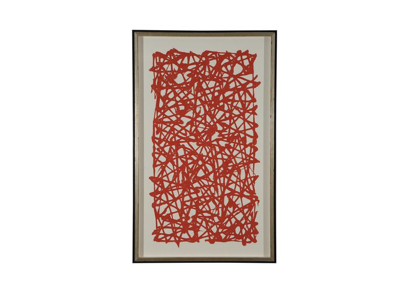 Tangerine Paper Art ,  , large_gray
