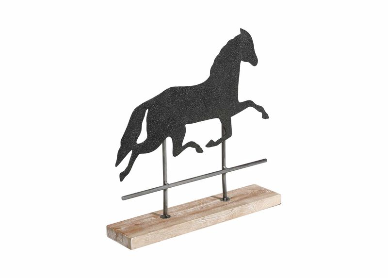 Jubilee Horse Sculpture ,  , large_gray