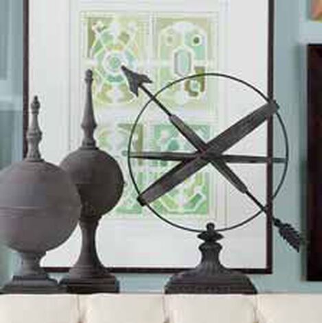 Weathered Armillary ,  , hover_image