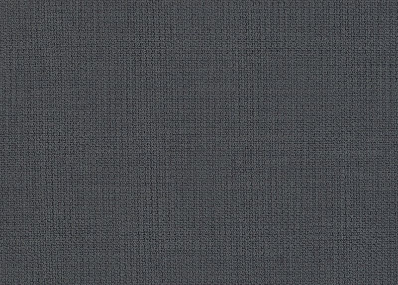 Hollis Graphite Fabric by the Yard