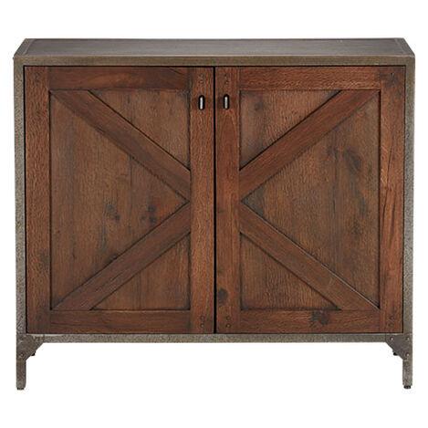 Delmar Wood Door Cabinet Product Tile Image 139255
