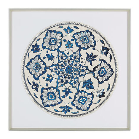 Vintage Medallion II Product Tile Image 072110B