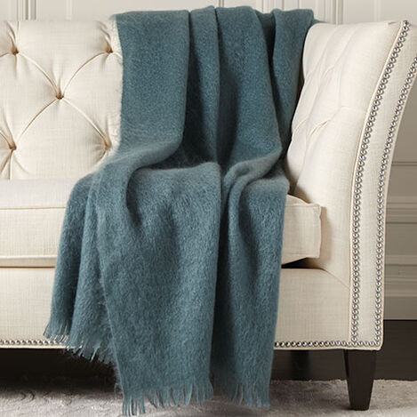 Mohair Throw ,  , large