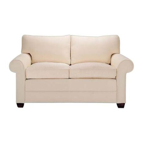 Bennett Roll-Arm Two Seat Sofa Product Tile Image bennettRA2seat