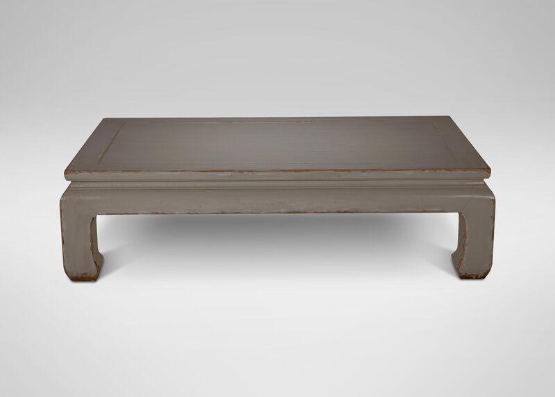 Dynasty Rectangular Coffee Table | Tuggl