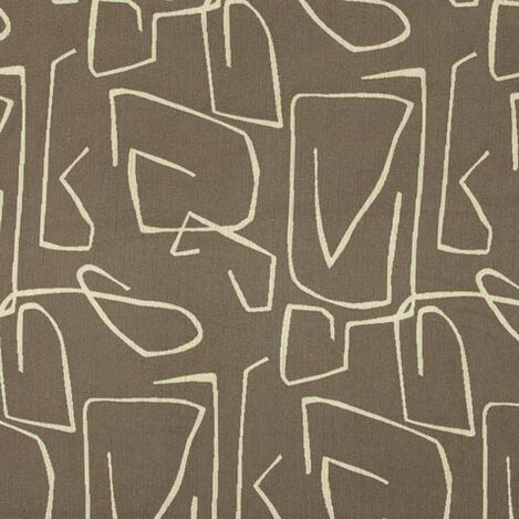 Veron Pewter Fabric By the Yard Product Tile Image 55452