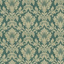 Maya Teal Fabric ,  , large