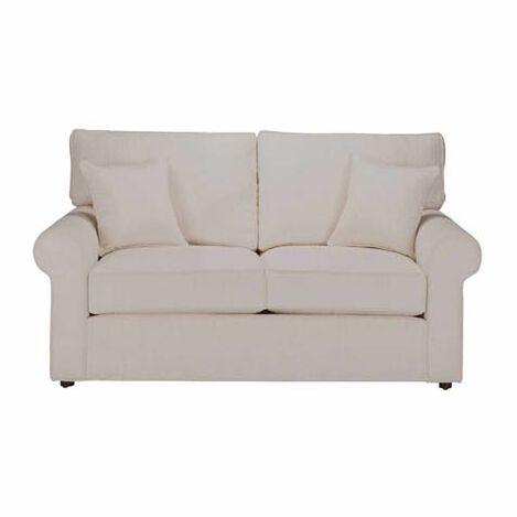 Retreat Roll-Arm Sofa ,  , large