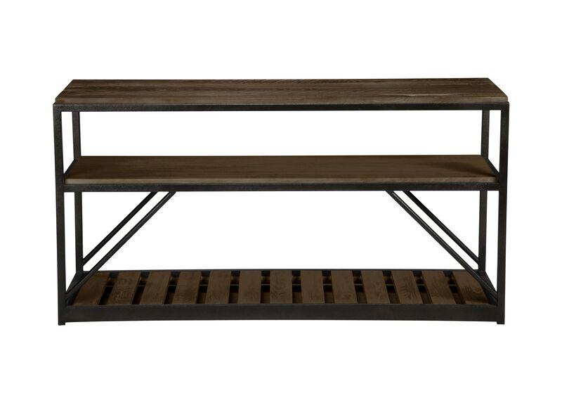 Beam Console Table ,  , large_gray