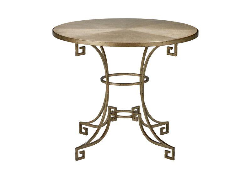 Delos Island Side Table