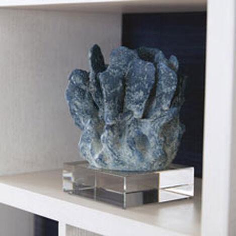 Blue Coral Sculpture Product Tile Hover Image 432067