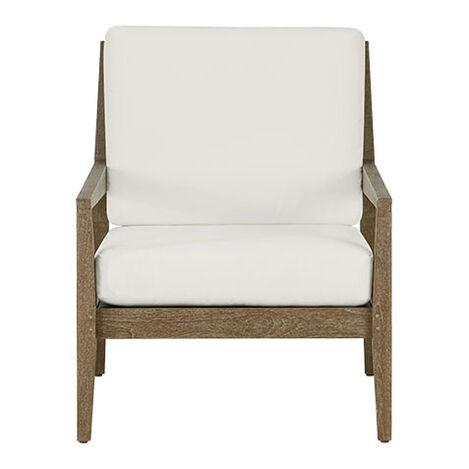 Bridgewater Cove Teak Lounge Chair Product Tile Image 404000