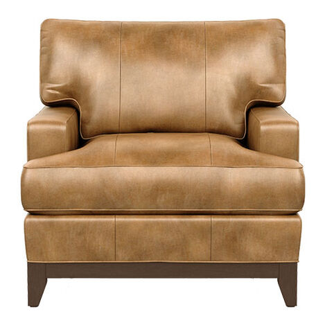 Arcata Leather Chair ,  , large
