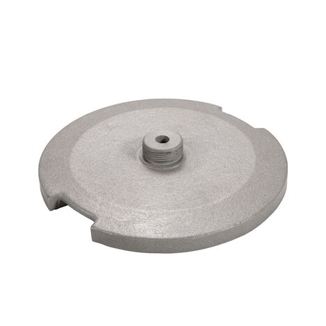 30 lb Add-on Weight for Umbrella Stand Product Tile Image 409010