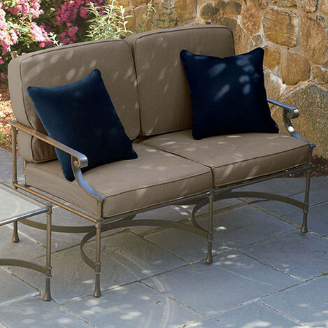 Biscayne Settee Product Tile Hover Image 405000