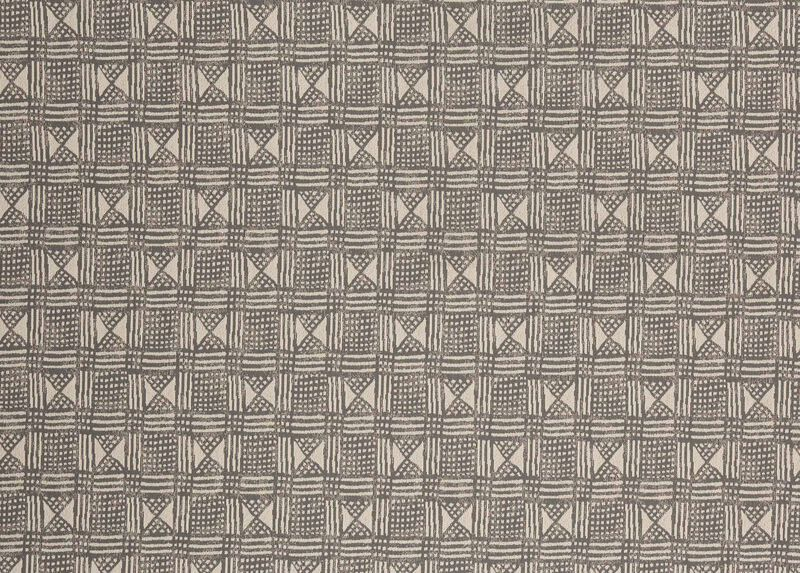 Barker Metal Fabric