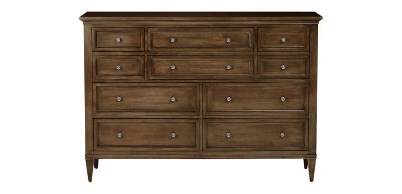 Glover Tall Dresser