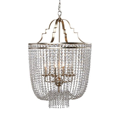 Large Alexa Chandelier ,  , large