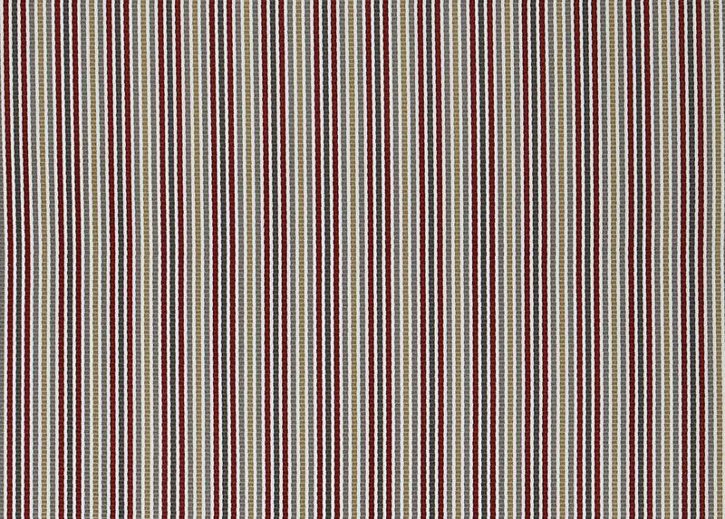 Alton Ruby Fabric