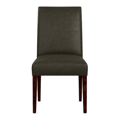 Thomas Leather Side Chair Product Tile Image 727302