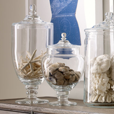 Darcy Glass Jars ,  , hover_image