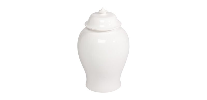 Linda Ginger Jar