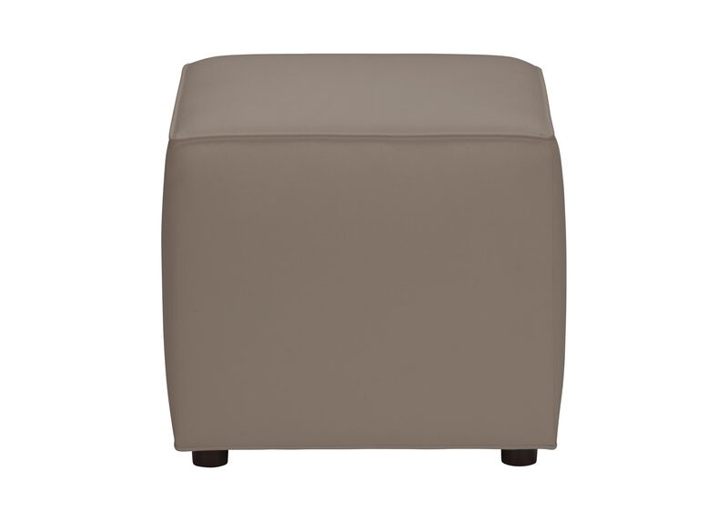 Atlantic Highland Outdoor Cube Ottoman