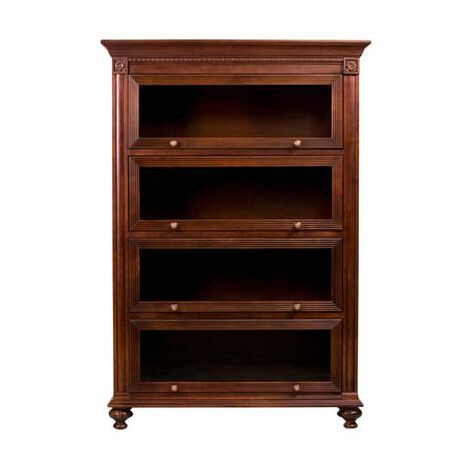 Marshall Barrister Bookcase Large