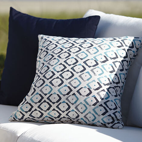 Collins Indigo Outdoor Pillow Product Tile Hover Image 408111 P8788