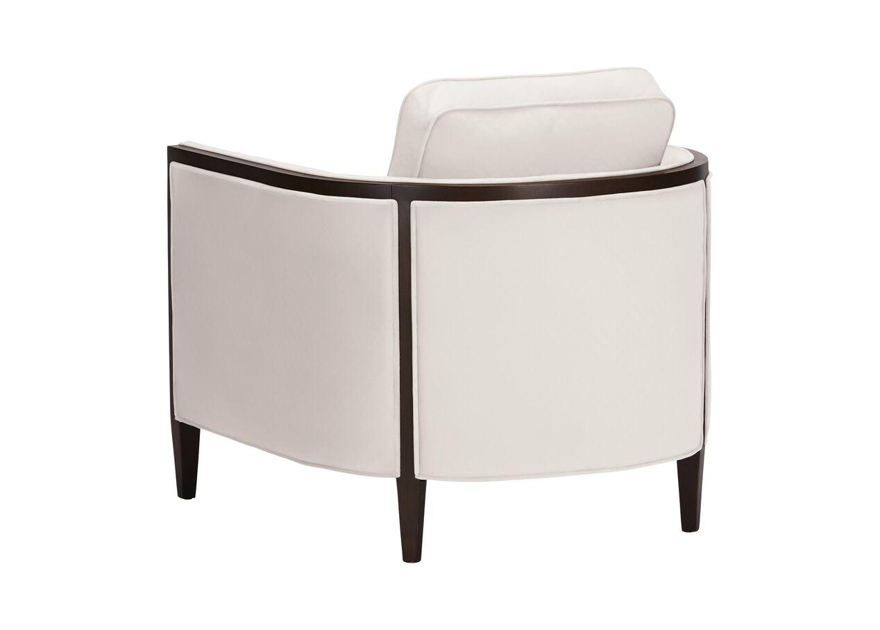 Portland Barrel Chair 3