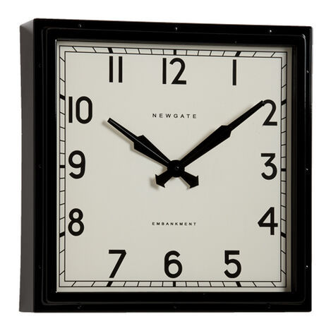 Entrainer Wall Clock Product Tile Image 410505