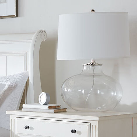 Large Onion Jar Table Lamp Product Tile Hover Image 097181