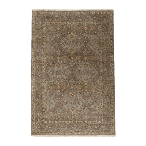 Heathered Traditional Rug ,  , large