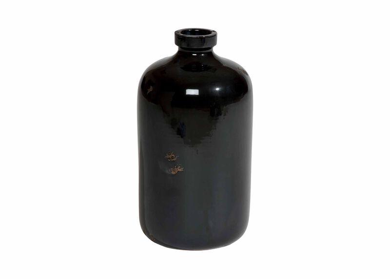 Medium Wyatt Black Jug ,  , large_gray