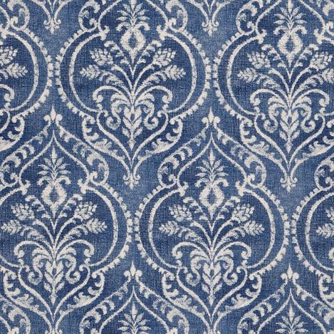Lyden Indigo Fabric ,  , large