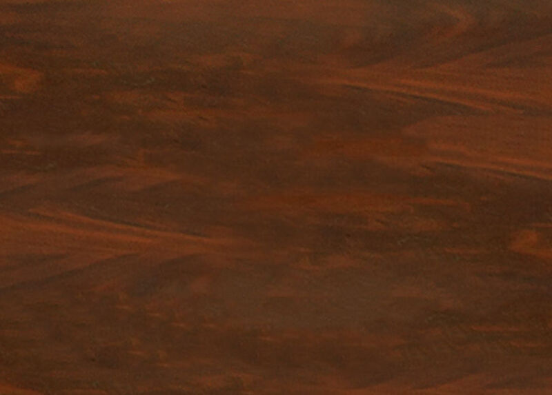 Butternut Brown (578) Finish Sample