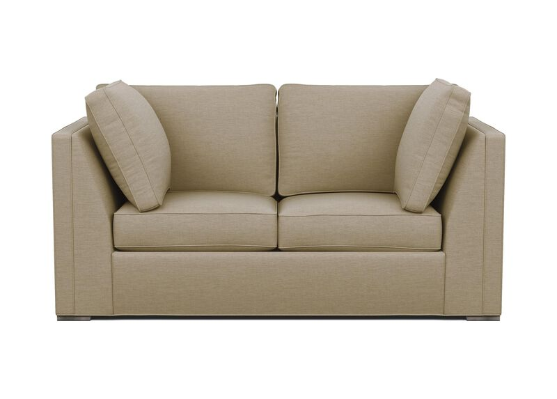 Meeting Place Loveseat